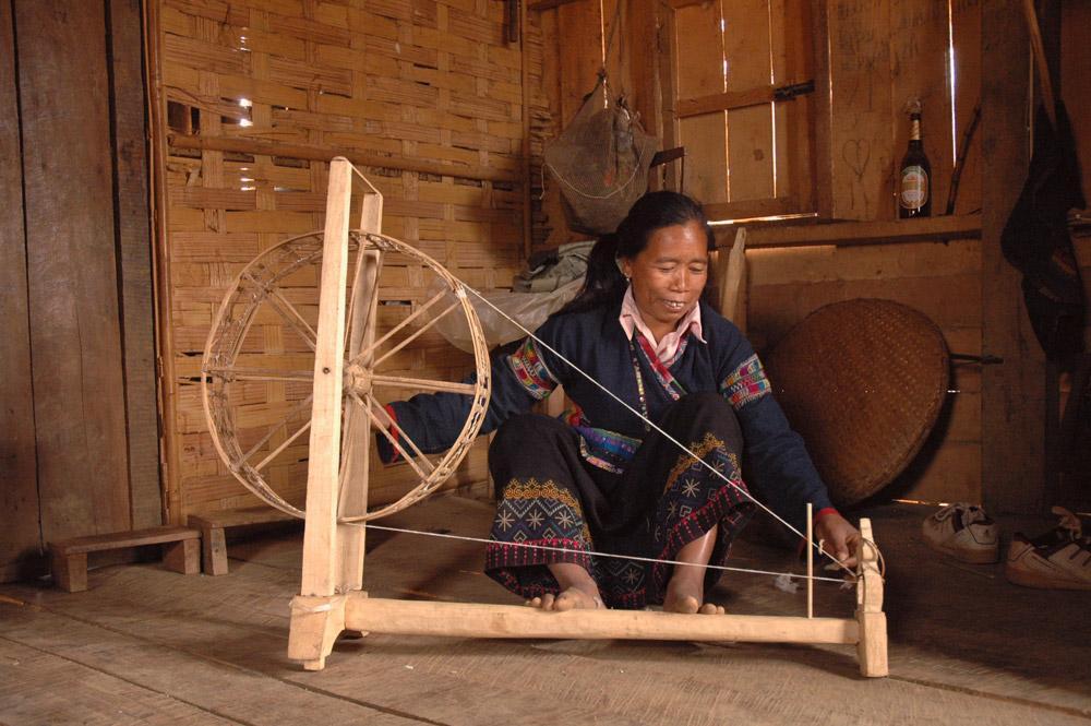 Taec Laos 2